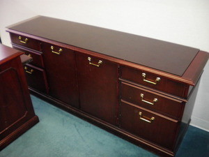 Georgia Business Systems offers quality office furniture such as ...